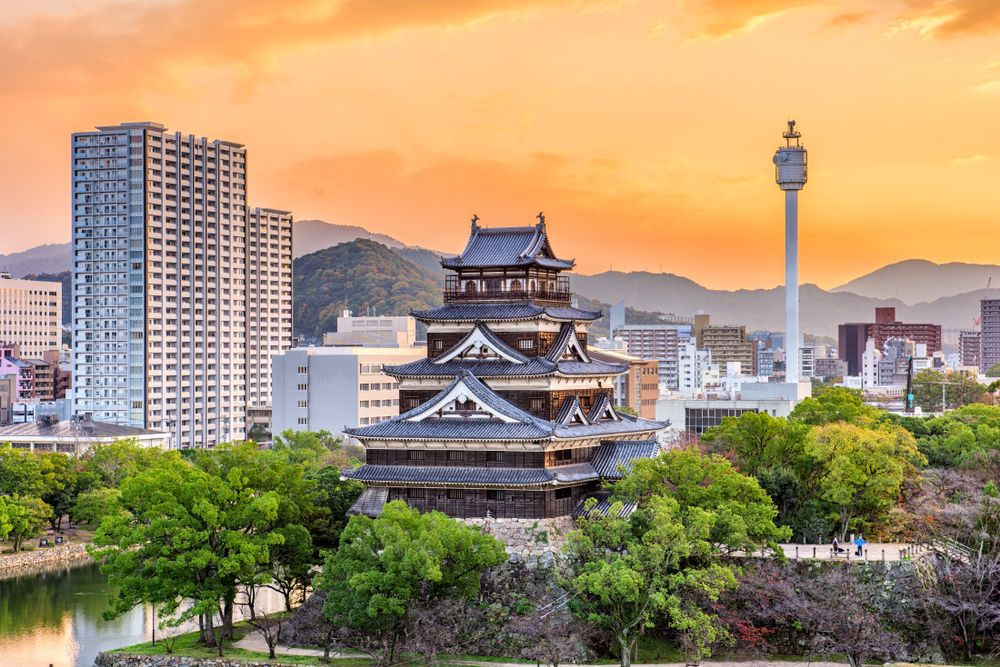 Where to Stay in Hiroshima