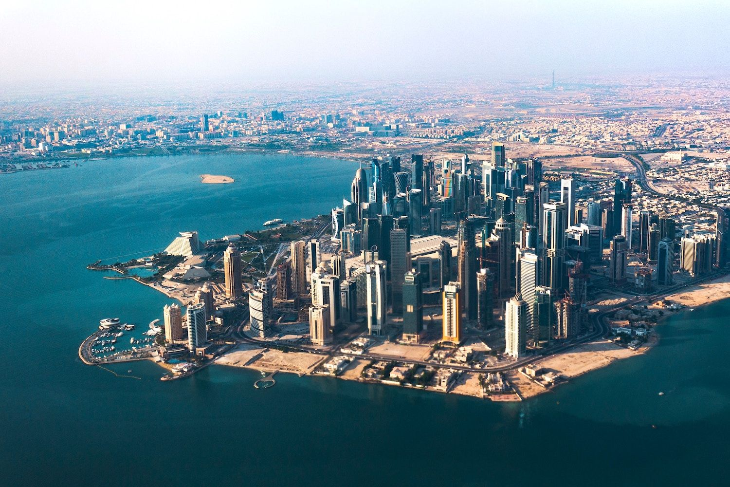 30 Best Things to Do in Doha