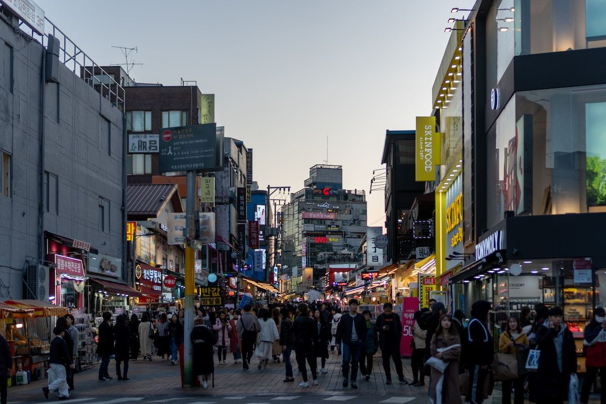 20 Best Things to Do in Hongdae