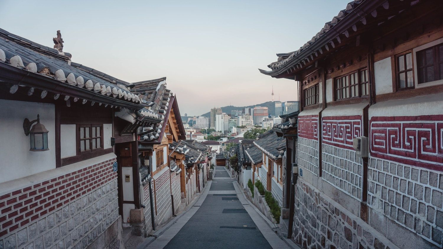 50 Best Things to Do in Seoul