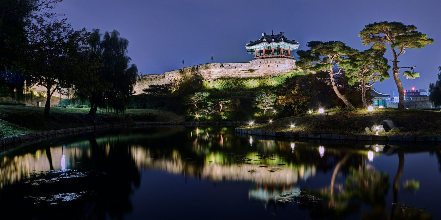 15 Best Things to Do in Suwon