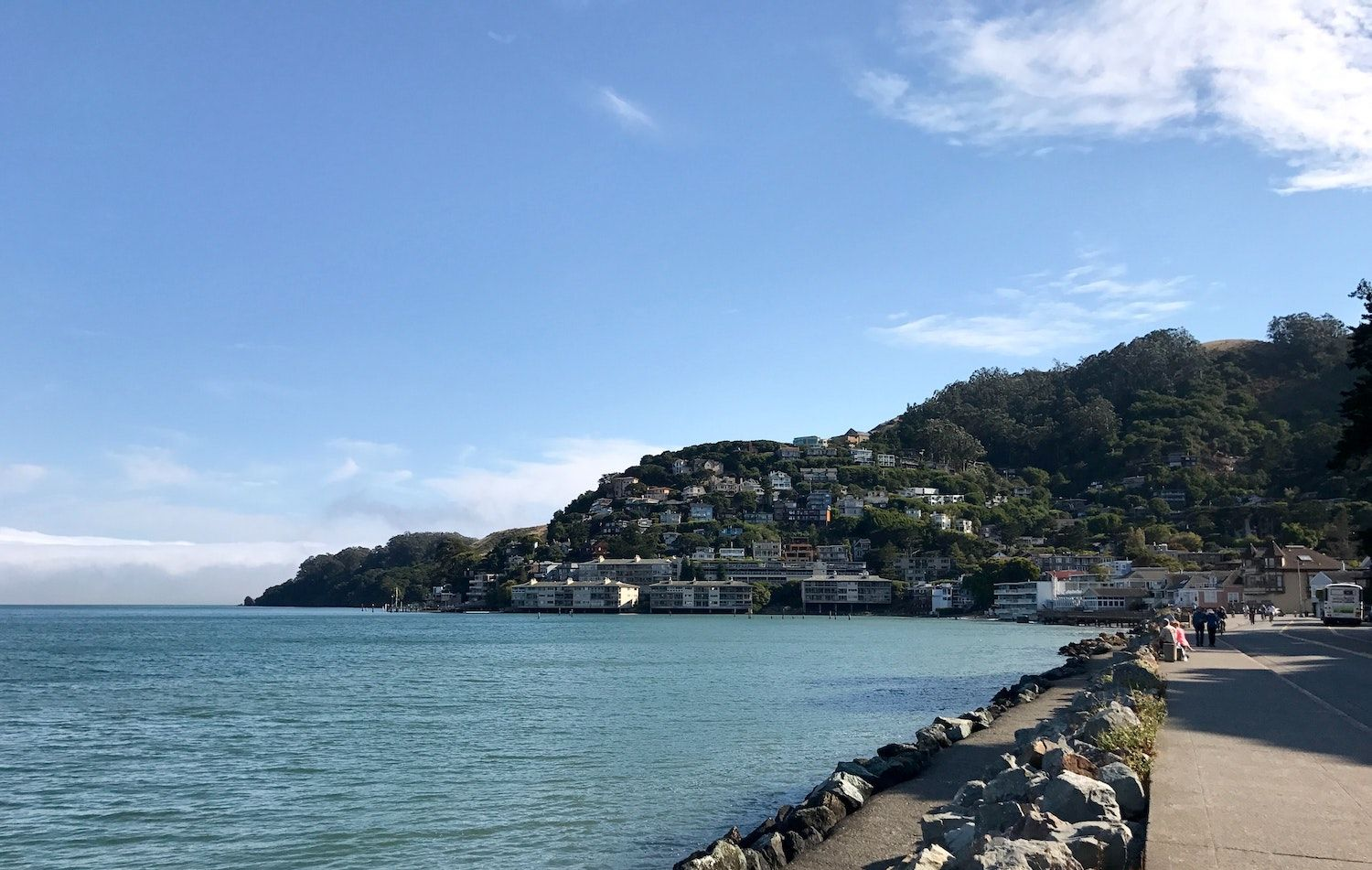 15 Best Things to Do in Sausalito