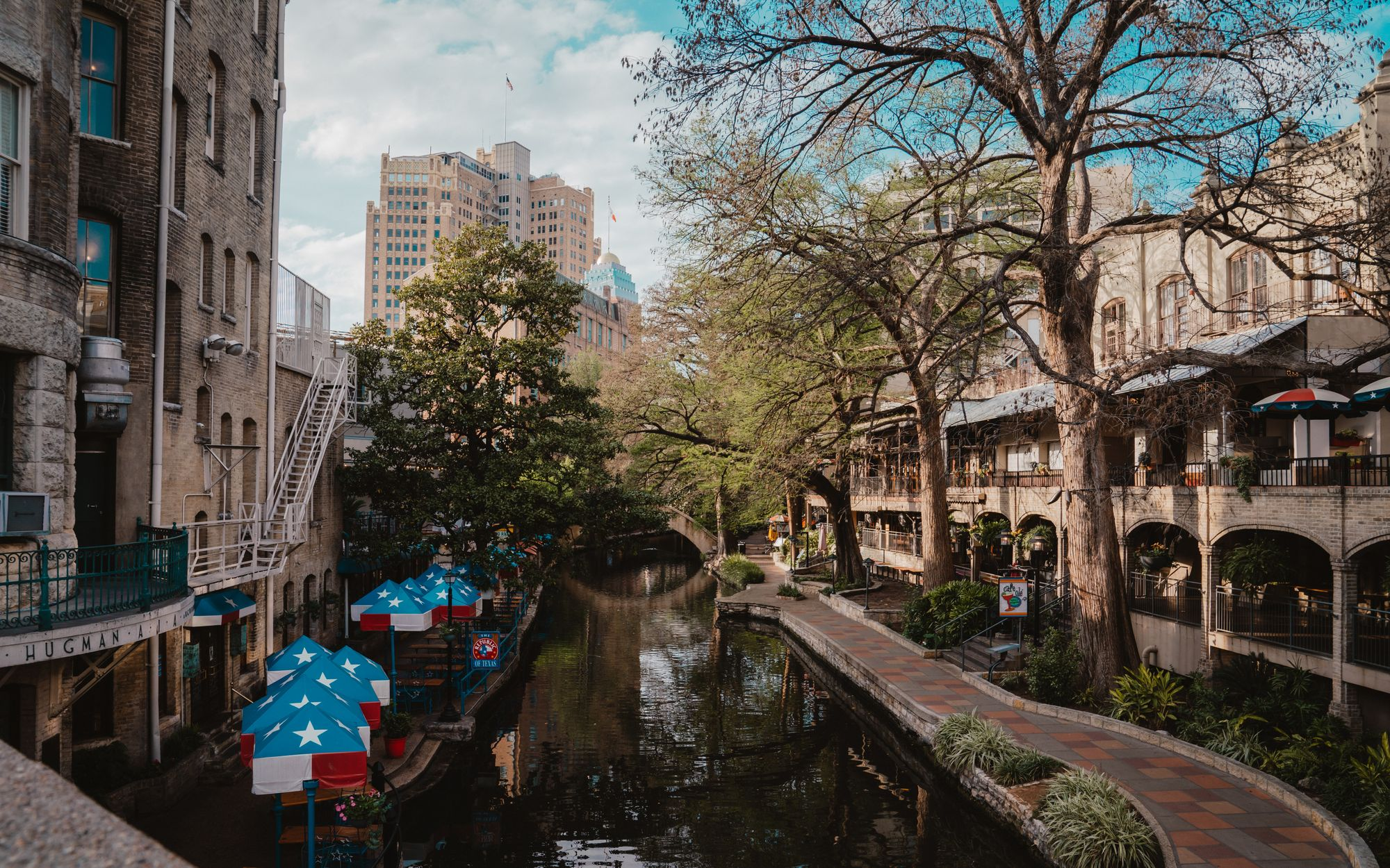Where to Stay in San Antonio