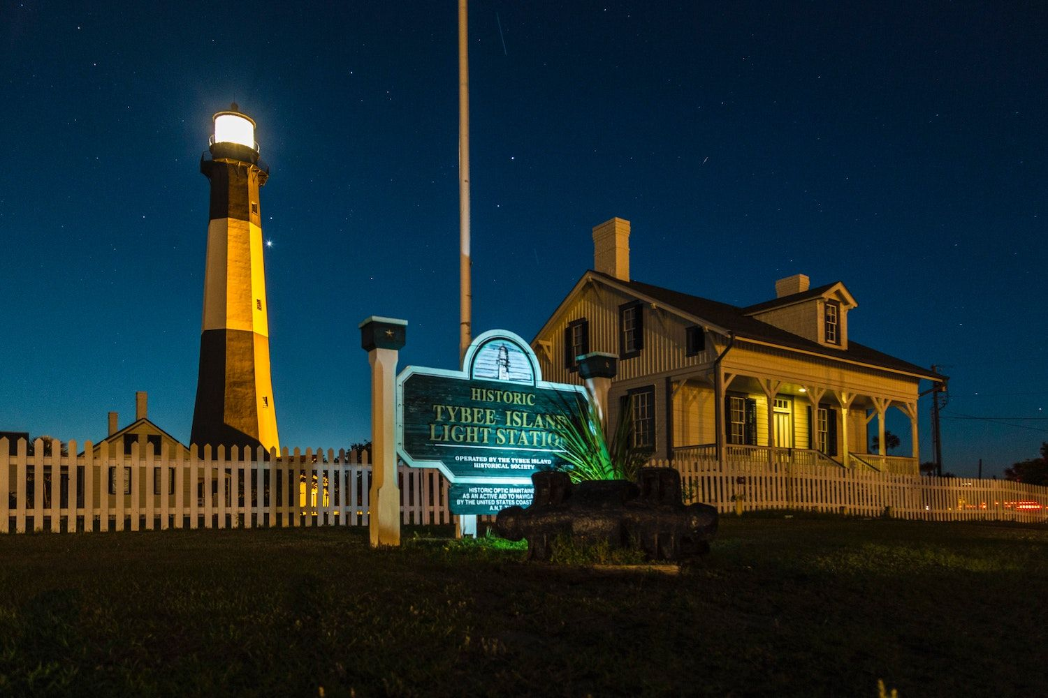 15 Best Things to Do in Tybee Island, Georgia