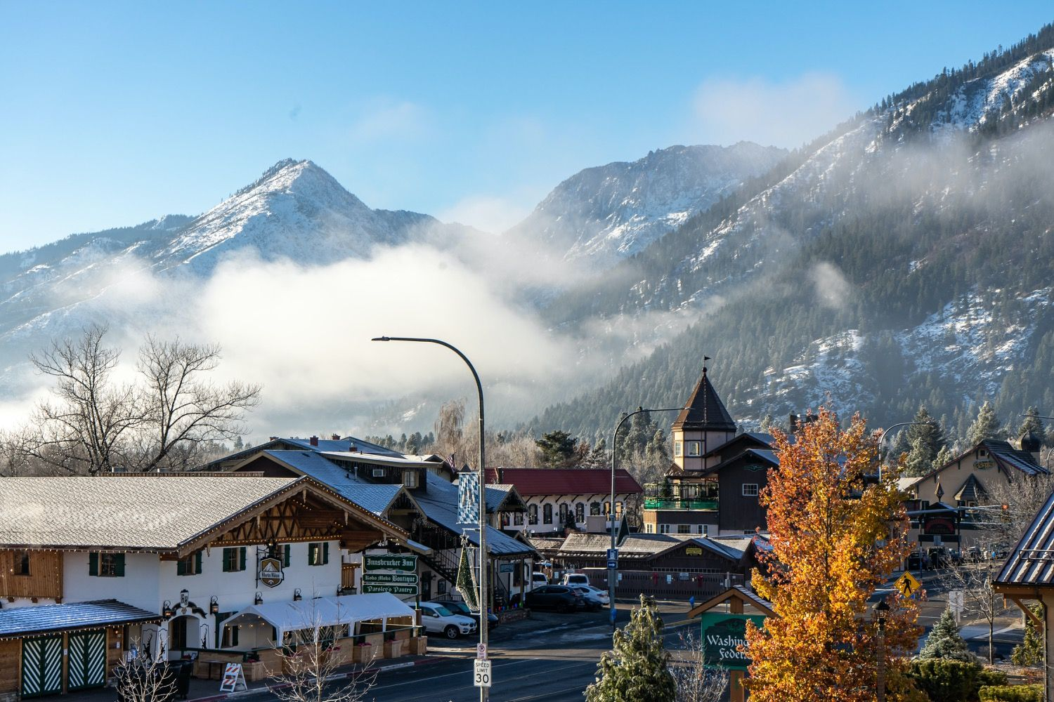 15 Best Things to Do in Leavenworth, WA