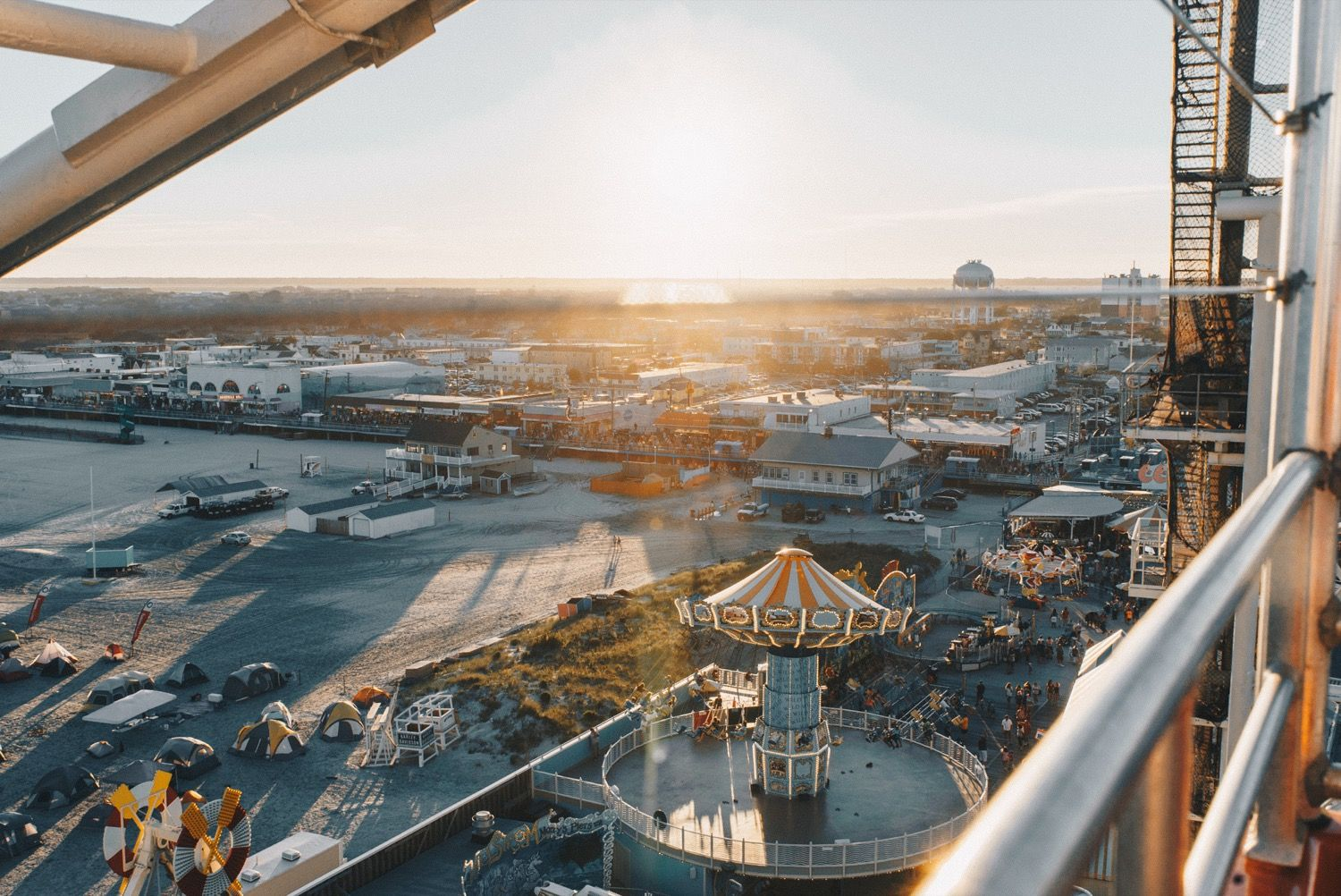 15 Best Things to Do in Wildwood, NJ