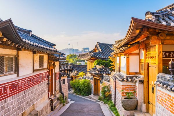 30 Best Things to Do in Seoul