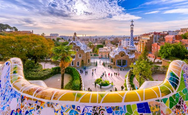 25 Best Things to do in Barcelona