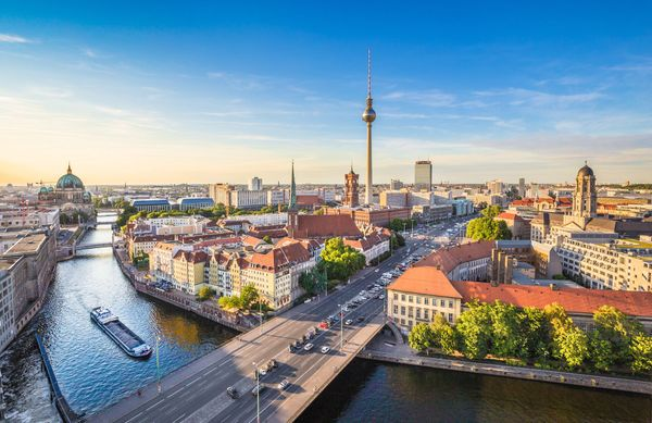 30 Best Things to do in Berlin