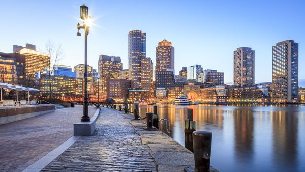 30 Best Things to do in Boston