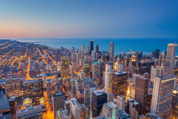 30 Best Things to do in Chicago