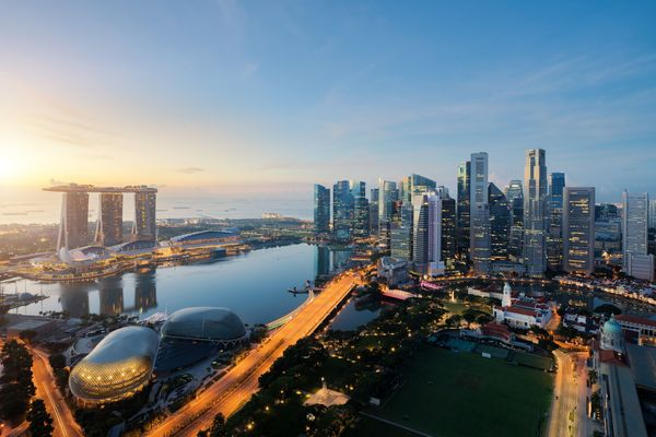 30 Best Things to do in Singapore