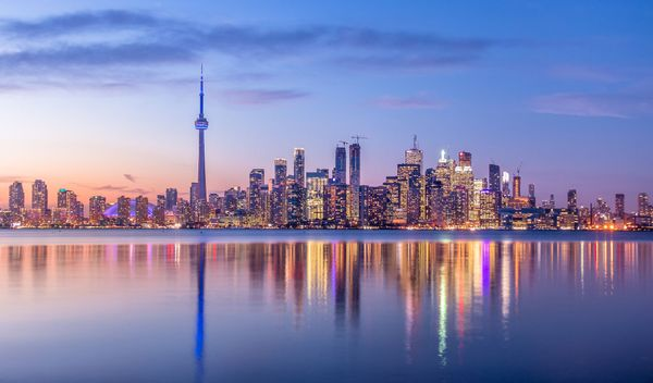 30 Best Things to do in Toronto