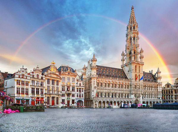 30 Best Things To Do In Brussels