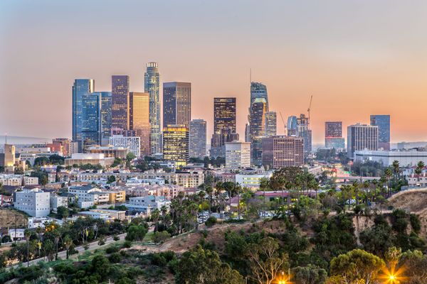 35 Best Things to do in Los Angeles
