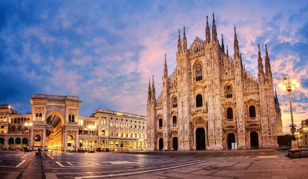 30 Best Things to Do in Milan