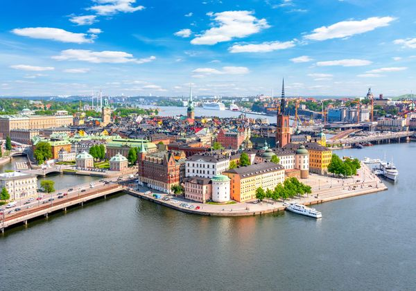 30 Best Things to do in Stockholm