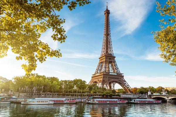 30 Best Things to Do in Paris
