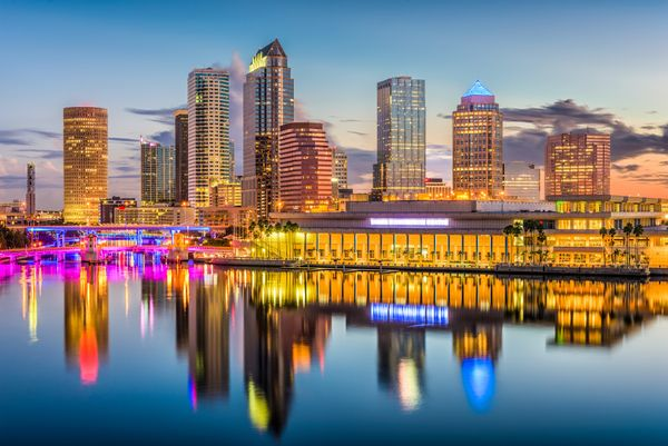 30 Best Things to Do in Tampa