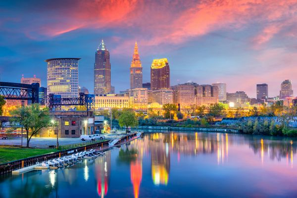 30 Best Things to Do in Cleveland