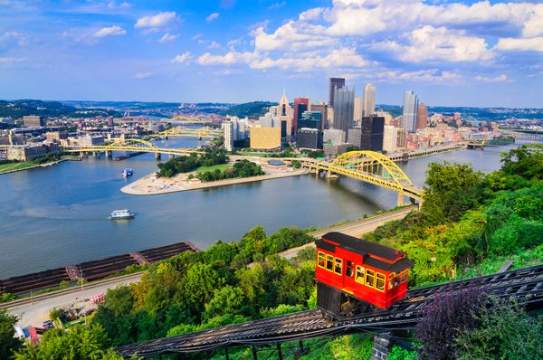 30 Best Things to Do in Pittsburgh