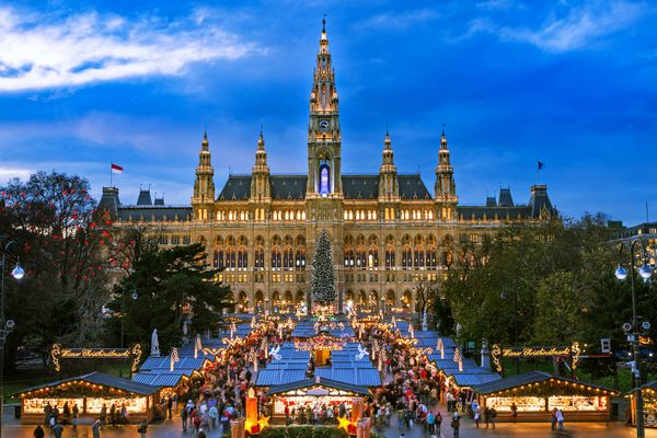 30 Best Things to Do in Vienna