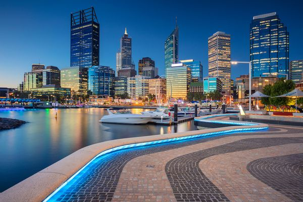 30 Best Things to do in Perth