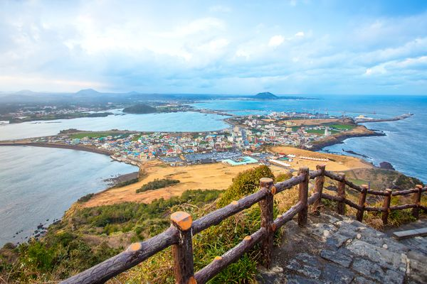 Where to stay in Jeju