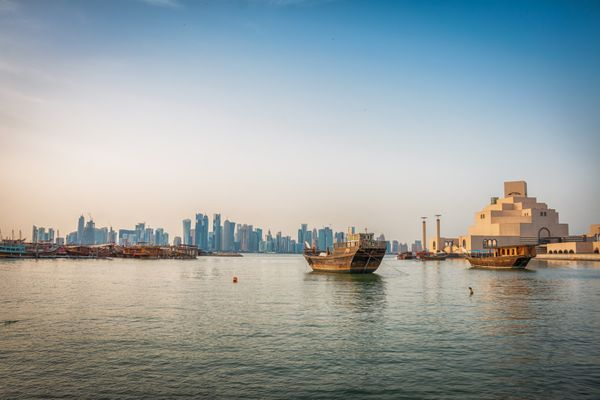 Where to stay in Doha