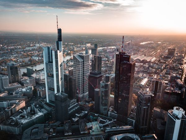 30 Best Things to Do in Frankfurt