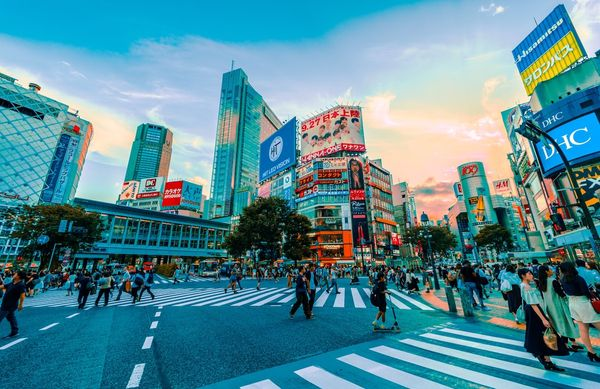 20 Best Things to Do in Shibuya