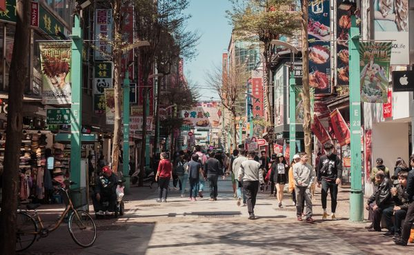 15 Best Things to Do in Ximending
