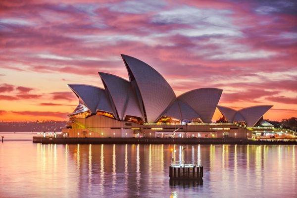 20 Best Hotels in Sydney