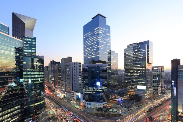 15 Best Things to Do in Gangnam