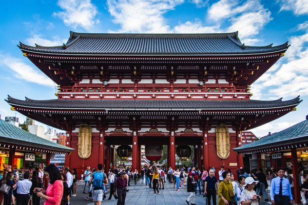 20 Best Things to Do in Asakusa