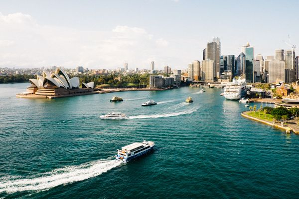 15 Best Things to Do in Sydney CBD