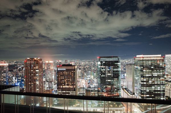 15 Best Things to Do in Umeda