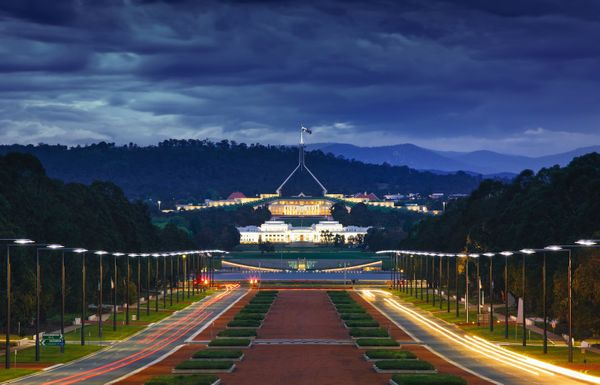 15 Best Hotels in Canberra