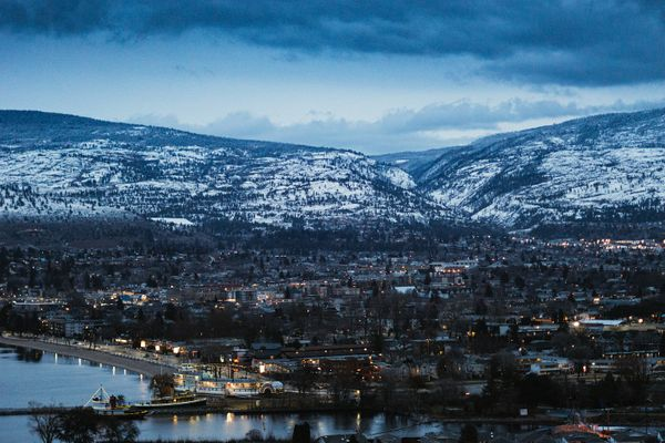 15 Best Things to Do in Penticton