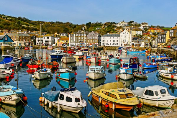 15 Best Things to Do in St Austell