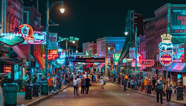 60 Best Things to Do in Memphis