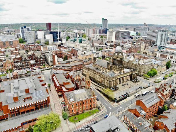 5 Best Airbnb in Leeds