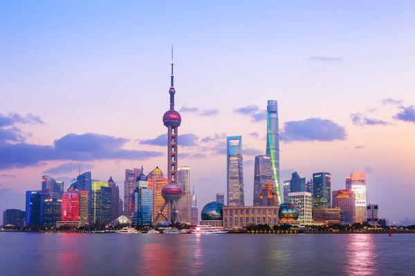 15 Best Things to Do in Pudong