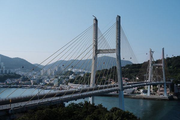15 Best Things to Do in Yeosu
