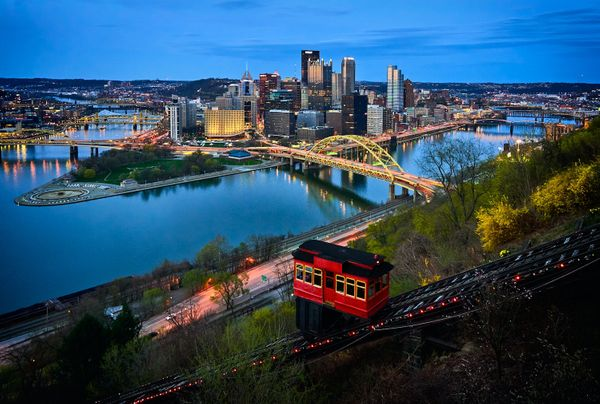 50 Best Things to Do in Pittsburgh