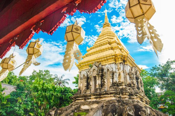 20 Best Things to Do in Chiang Mai