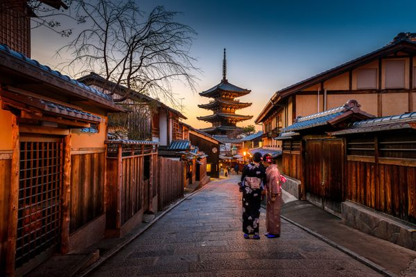 65 Best Things to Do in Kyoto