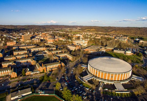 15 Best Things to Do in Athens, Ohio