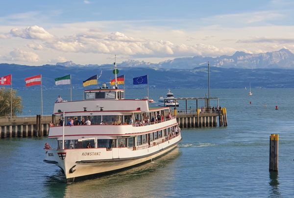 15 Best Things to Do in Friedrichshafen