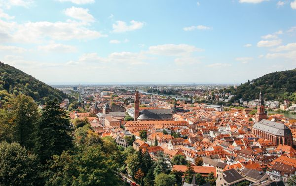 15 Best Things to Do in Heidelberg